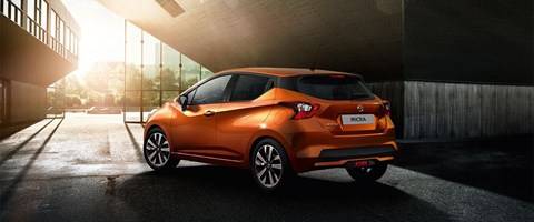 Nissan Micra, Privatleasing